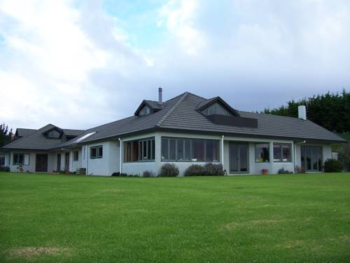 hotel Waiwurrie Coastal Farm Lodge