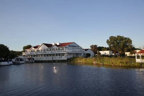 hotel Weathervane Inn