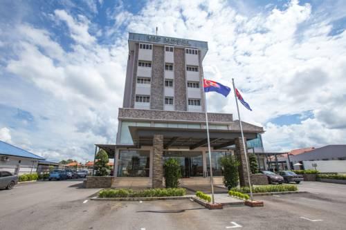 hotel VIP Hotel Segamat