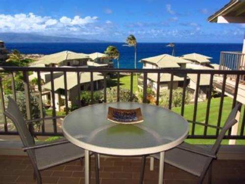 hotel One Bedroom Ocean View