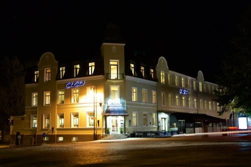 hotel Moss Hotel