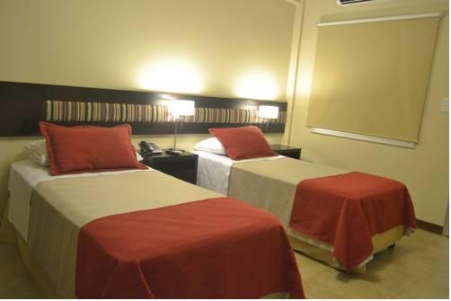 hotel Almuñecar Hotel