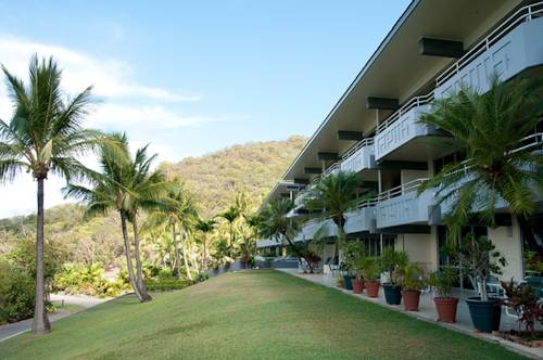 hotel Frangipani 102