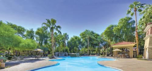 hotel Luxury Condos by Meridian CondoResorts- Scottsdale