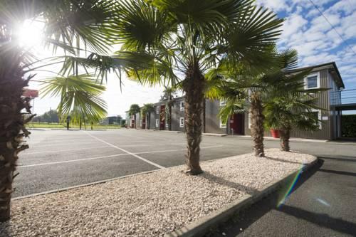 hotel Fasthotel Pau - Lescar