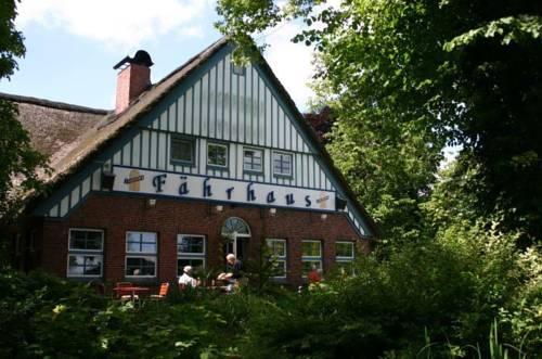 hotel Fährhaus Beidenfleth