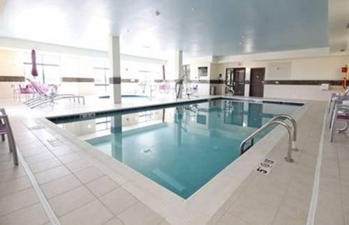 hotel Hampton Inn and Suites Sandusky/Milan