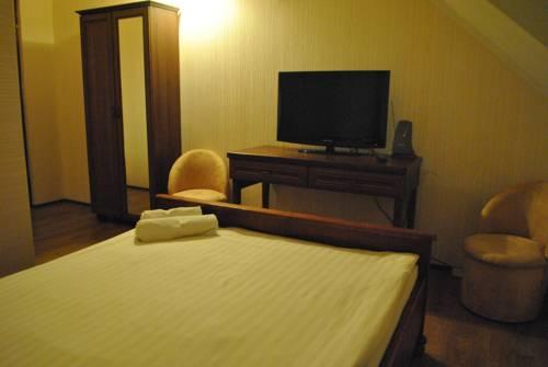 hotel Zielony Dworek