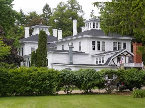 hotel Homeport Historic Inn