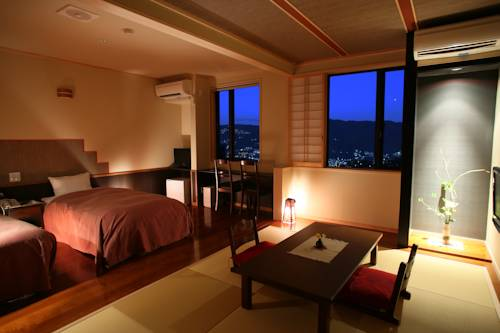 hotel Oceanview Villa Jaiz