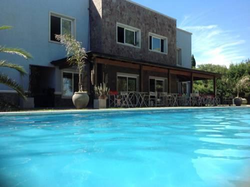 hotel Las Moras Multiespacio