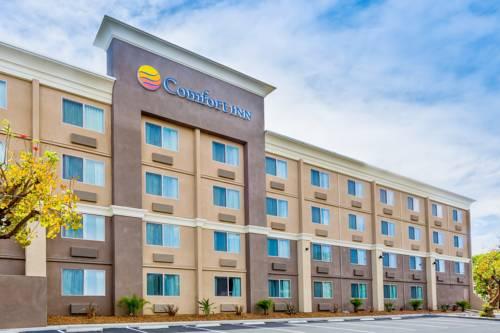 hotel Comfort Inn Chula Vista San Diego South