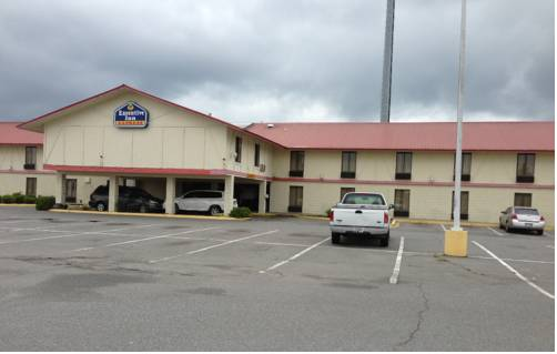 hotel Executive Inn Pine Bluff