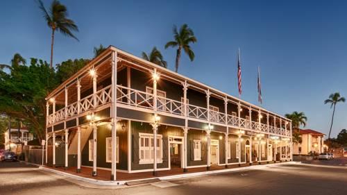 hotel Best Western Pioneer Inn