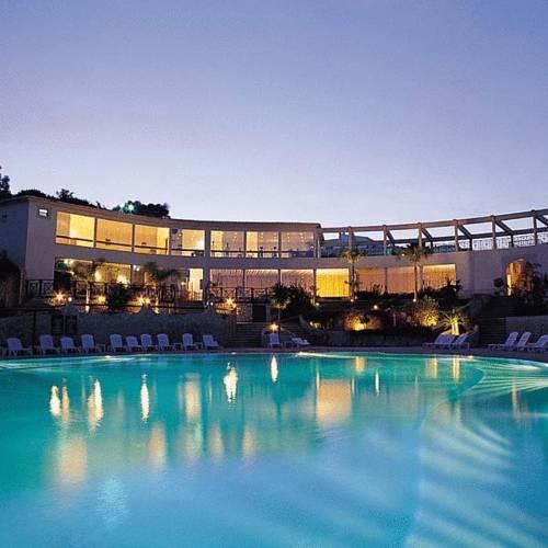 hotel Quinta da Floresta – Santo António Villas, Golf & Spa