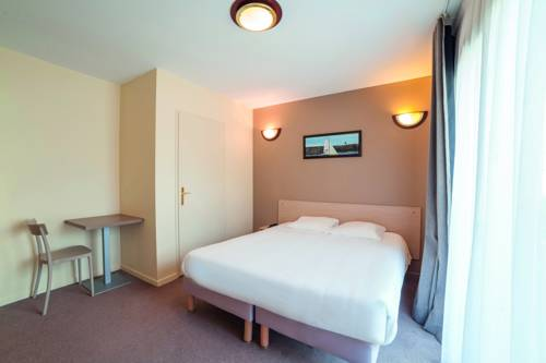 hotel Appart'City Versailles Magny Magny-Les-Hameaux
