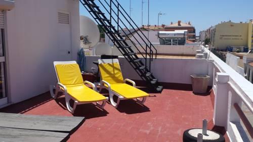 hotel Apartamento em Vila Real de Santo Antonio