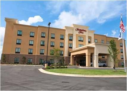 hotel Hampton Inn - Atmore