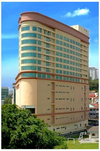 hotel Oriental Crystal Hotel
