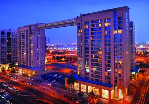 hotel Marriott Executive Apartments Dubai Creek