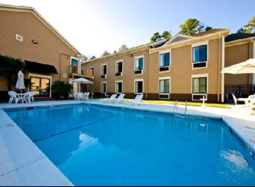 hotel Quality Inn Phenix City
