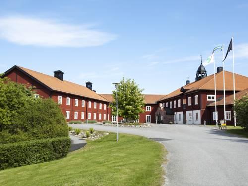 hotel Fågelbrohus