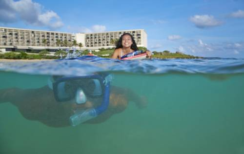 hotel Turtle Bay Resort