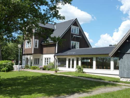 hotel Hotell Sjövillan