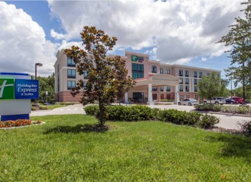 hotel Holiday Inn Express & Suites Bradenton East-Lakewood Ranch