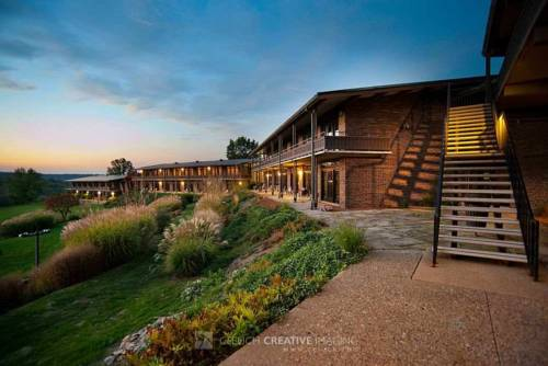 hotel Atwood Lake Resort & Golf Club