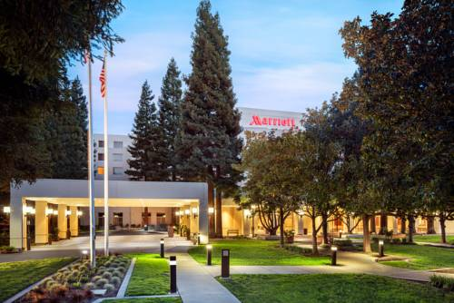 hotel San Ramon Marriott