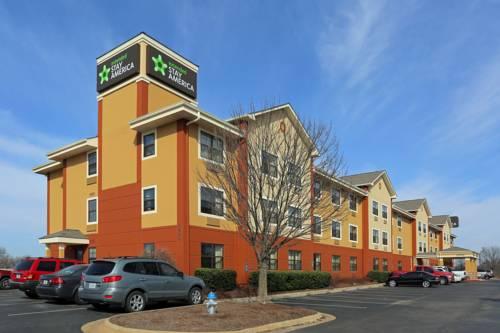hotel Extended Stay America - Fayetteville - Springdale