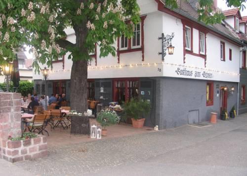 hotel Gasthaus zum Ochsen