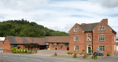 hotel The Barns Hotel