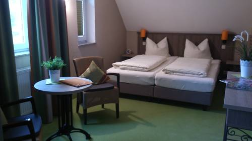 hotel Restaurant & Pension Freudenthal