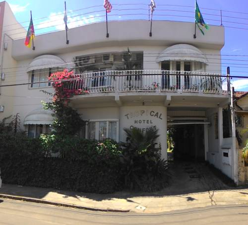 hotel Rede Bonnel Tropical Hotel Confort