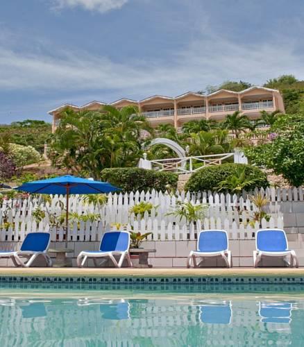 hotel Flamboyant Hotel & Villas