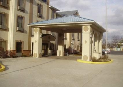hotel Comfort Inn & Suites La Grange