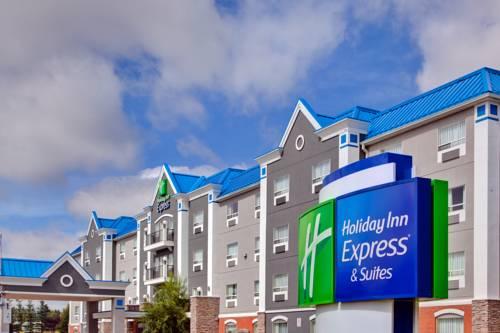 hotel Holiday Inn Express Calgary South