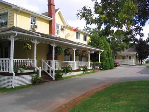 hotel Shining Waters Country Inn