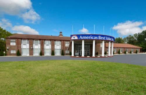 hotel Americas Best Value Inn Chattanooga