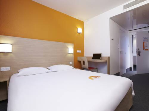 hotel Premiere Classe Paris Nord - Gonesse - Parc des Expositions