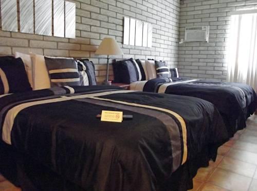 hotel Greystone Inn