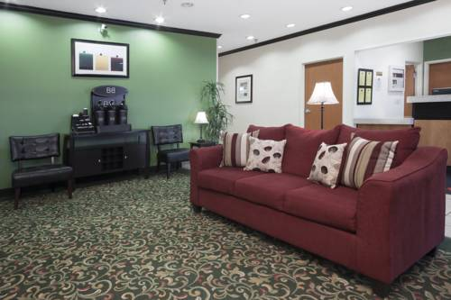 hotel Fairfield Inn Hudson