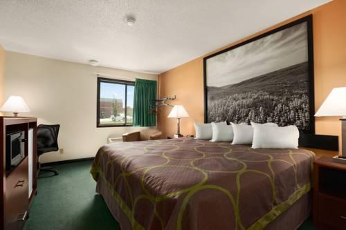 hotel Super 8 Concordia
