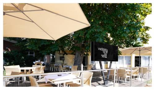 hotel Hotel Restaurant Weissenwolff