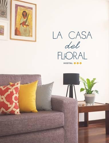 hotel La Casa del Floral