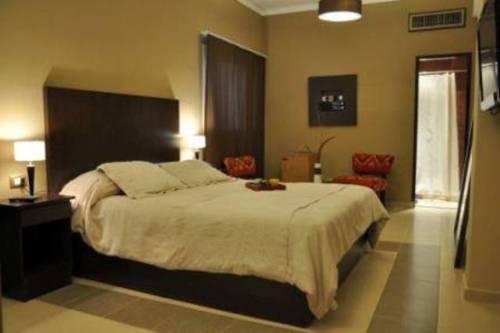 hotel Hotel Copahue