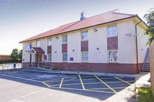 hotel Premier Inn Telford North