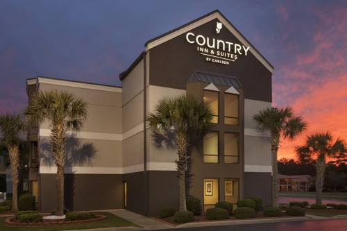 hotel Country Inn & Suites Florence